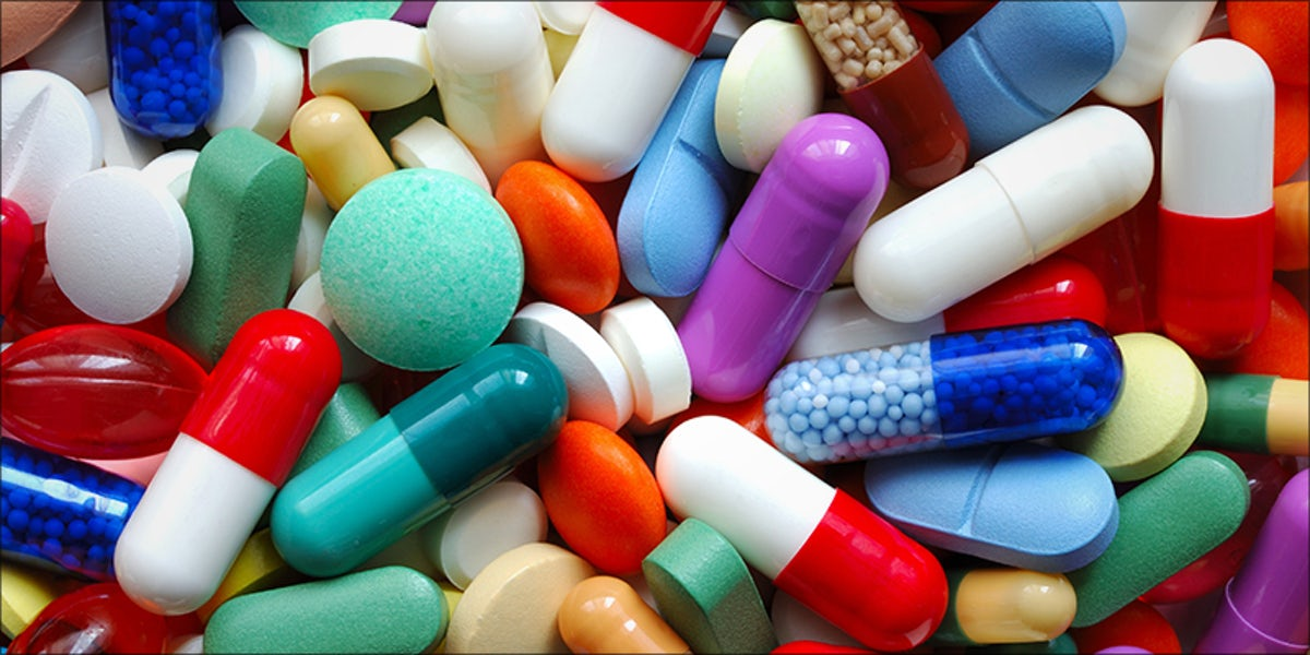 Pharmaceutical Drugs and Reagent